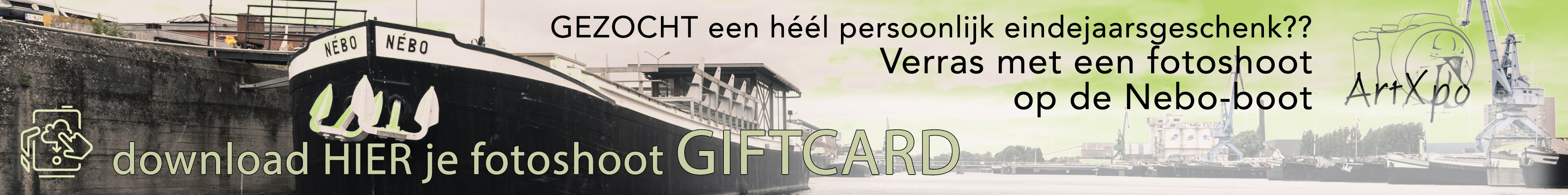 Download je Gift Card