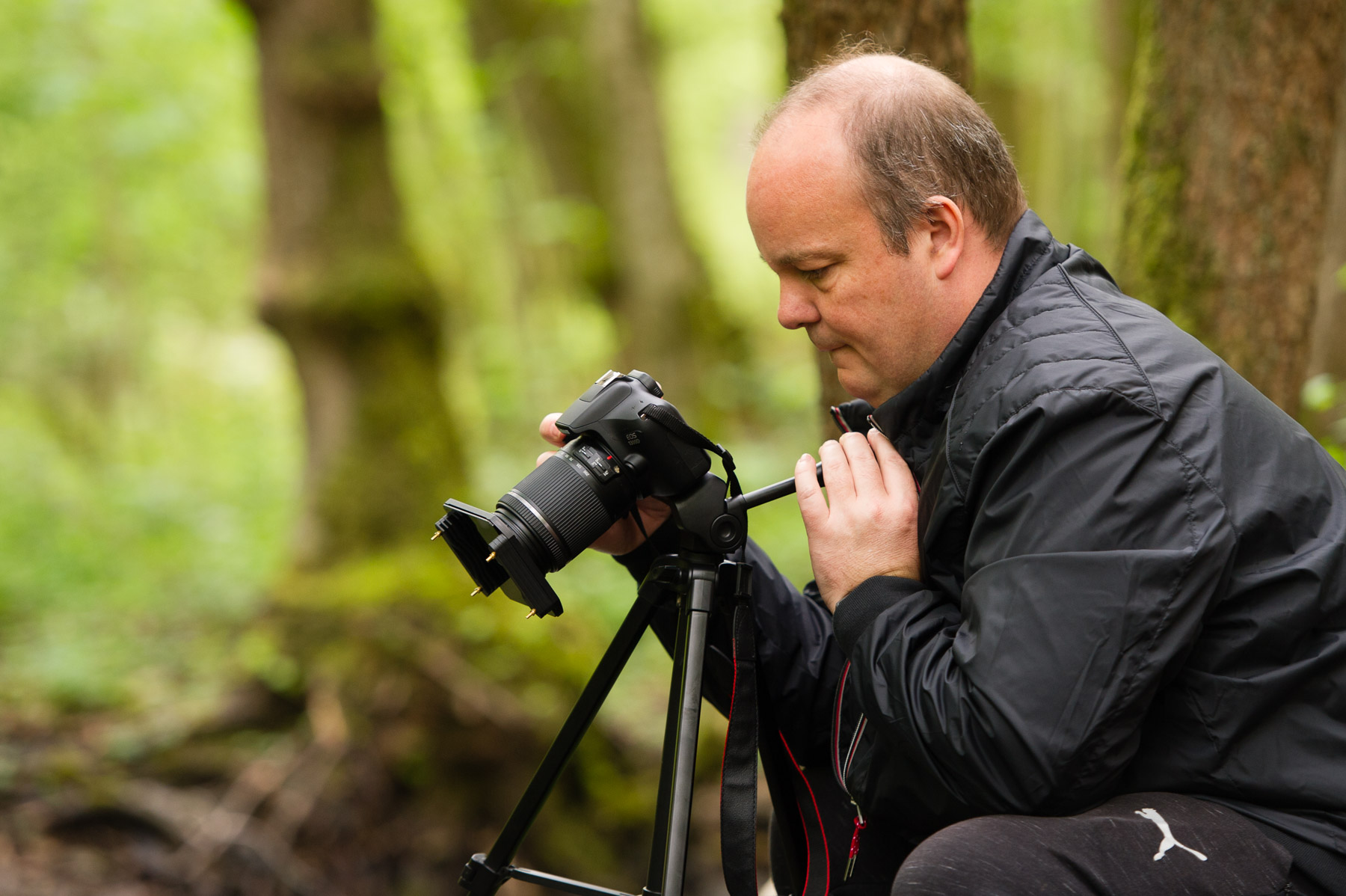 Fotografieweekend