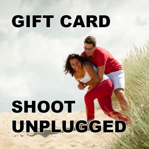 Fotoshoot Unplugged
